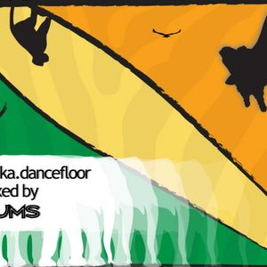 Afrika Dancefloor 03-10