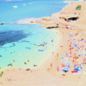 IBiZA 2010 - A Not As Chilled beach daze mix