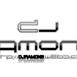 March megamaandmix '10 - Dj RamonB