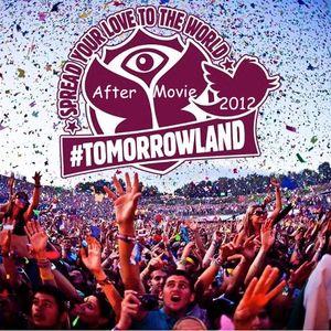 Tomorrowland Mix 2012