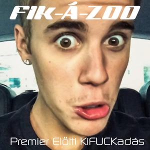 """Fik-Á-ZOO - Premier Előtt - Justin """"DROGOS"""" Bieber-ről őszintén - 2014/03/01"""