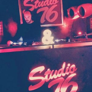 Marcos Silvestre//Studio76 (Roll&Disk Closing Party) Warm Up 3H Set