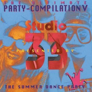 Studio 33 - Party Compilation 5-Bootleg-1999