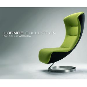 Lounge Collection by Paulo Arruda