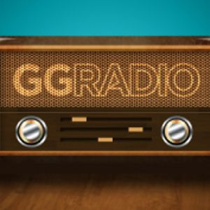 Jamie George guest mix for Global Gathering Radio 21.06.12