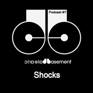 Balearic Basement presents PODCAST#7 with SHOCKS