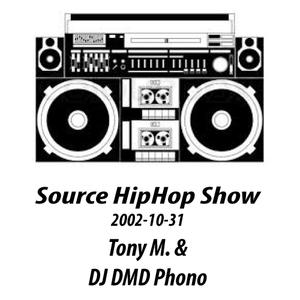 Source_2002-10-31_Tony_M._&_DJ-DMD-Phono