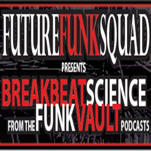 BREAKBEAT SCIENCE from the FUNK VAULT part 1