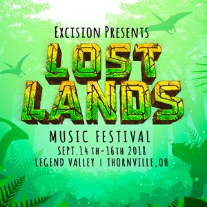 Kill The Noise - Live @ Lost Lands 2018