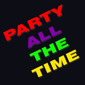 DJ KALE - PARTY ALL THE TIME 2K18