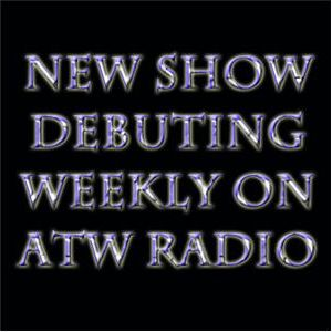"""DEBUT Weekly Show """"The Rock N Roll Psychic"""" Andrew Brewer"""