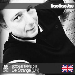 BT011 - Del Strange (UK)