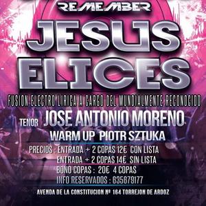 Piotr Sztuka @ 'Warm Up' 6H Jesús Elices (Sala Niche, Torrejón) [04-03-2016]