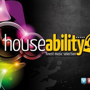 Pop Club House Part 1 (Liveset 2011-08-17)