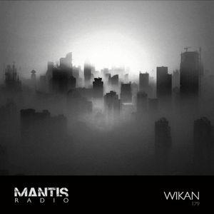 Mantis Radio 179 + WIKAN