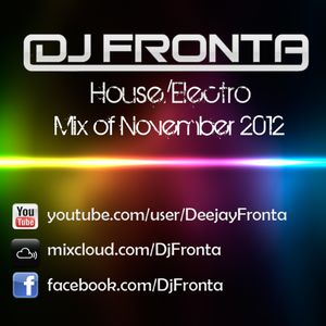 New Electro Mix of November 2012 (63)