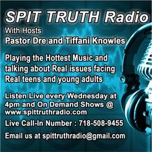 SPIT TRUTH - Re Air Pretty Woman Are Overrated