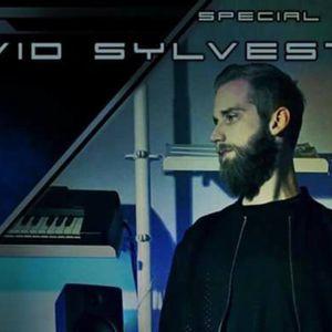 Space Disco w/ David Sylvester