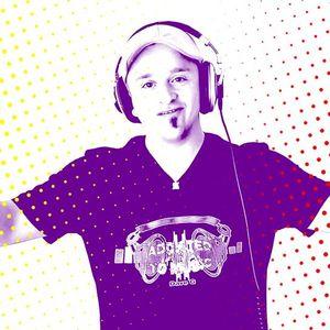 djdaveG11.09.2016 techhous &deephous mixing -sunday