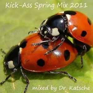 Kick-Ass Spring Mix 2011