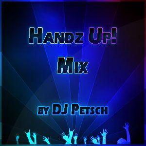 Handz Up! März '14 Mix