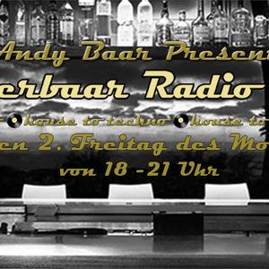 Andy Baar 674fm September 2013 Mix