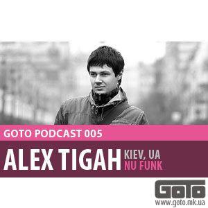 GoTo podcast 005: Alex Tigah [March 2010]