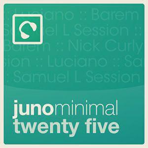 Juno Minimal Podcast 25