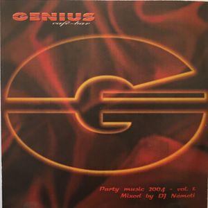 Dj.Németi Géniusz Classic 2004