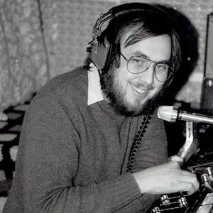 Peter van Dam Mi Amigo 18 december 1975