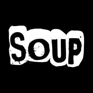 DJ Soup - Monday Morn' After Mix 3-14-2011