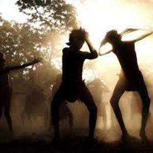 Rain Dance Ritual House !!!