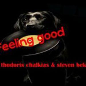 Feeling Good 16.12.2013 Esterina & Rsn Part 1