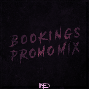 2017 Bookings Promo Mix