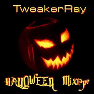 Halloween Mixtape 2011 by TweakerRay