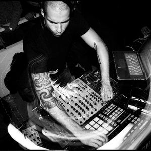 Chris Liebing Live @ Electric Zoo Festival,New York (04.09.11)