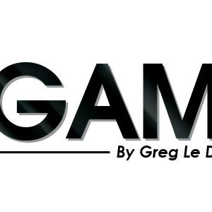 Gigamix by Greg Le Dj
