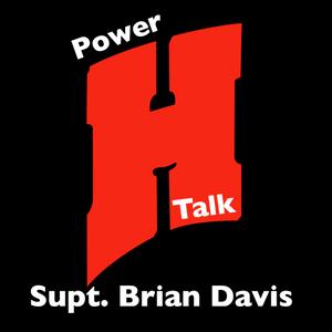 Supt Brian Davis shares Class of 2014 highlights
