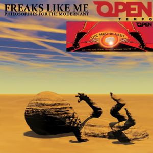 November 29th  2014 - The Mad Blaast with Jon O'Connor (Freaks Like Me)- Open Tempo FM