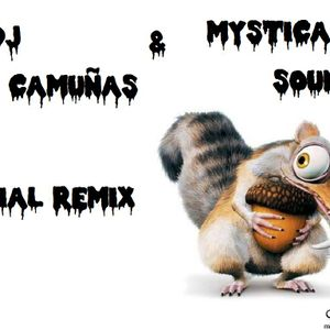 Burial Remix by Dj Camuñas&Mystical Sound Ableton live 8.0