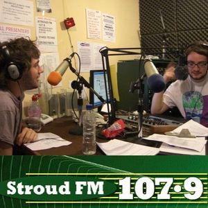 Stroud Alternative Show - 31st March Part 1
