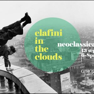 Elafini in the Clouds_13 September_Neoclassical_AmagiRadio