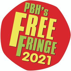 Episode 568: Martin Walker at the 2021 PBH Free Fringe
