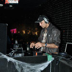 Raggaeton Mixtape by DJ Jeevan
