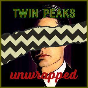 Twin Peaks Unwrapped 184: Interview w/ Stewart Strauss, Woodsman