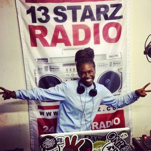 Janeen Beanz Live Hip Hop Mix on #13StarzRadio #2