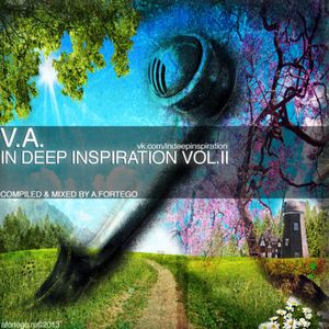 V.A. - In Deep Inspiration vol.II (Compiled & Mixed by A.Fortego)