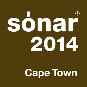 SIR VINCENT - SONAR CAPE TOWN 2014 - PIONEER DJ 20TH ANNIVERSARY - 15 / 12 / 2014