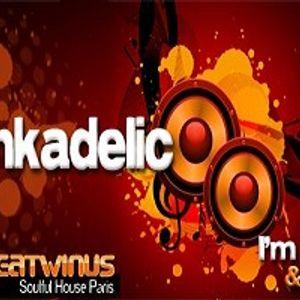 DJFunkadelic for BeatWinUS soulful vibes Vol1