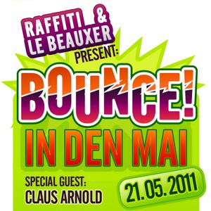 BOUNCE! @ heimat #05-2011  GARAGE-CLASSIC